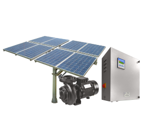 AC SURFACE SOLAR PUMPS