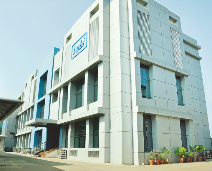 Lubi Head Office