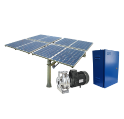 DC SURFACE SOLAR STAINLESS STEEL PUMPS
