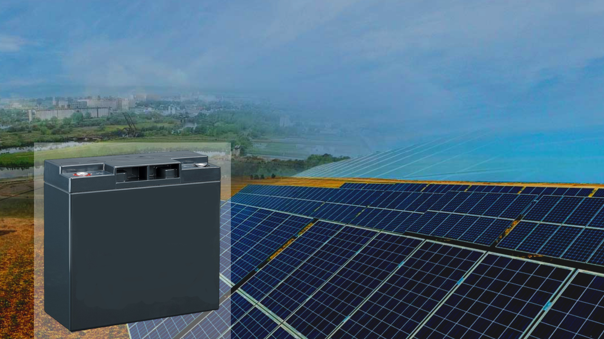MNRE Issues Guidelines For the import & applications of lead-acid batteries for solar PV
